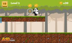 Running Panda screenshot 4/6