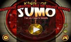 King Of Sumo - Japan Sport Sumo Multiplayer Game screenshot 4/6