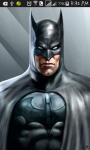 Batman Hd Live Wall screenshot 1/5