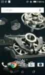 Сlockwork Mechanism Live Wallpaper screenshot 4/4