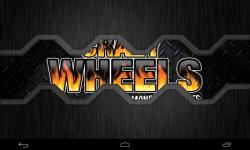 Crazy Wheel Racing screenshot 1/6