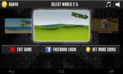 Crazy Wheel Racing screenshot 4/6