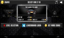 Crazy Wheel Racing screenshot 6/6