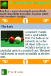 Rules to play Bank Pool Game screenshot 4/4