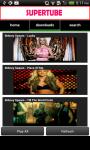 Supertube Youtube Downloader screenshot 5/6