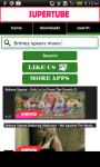 Supertube Youtube Downloader screenshot 6/6