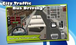 City Bus Real Driving screenshot 2/2