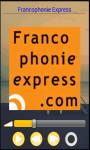 French FM Radio screenshot 1/3