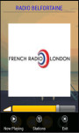 French FM Radio screenshot 2/3