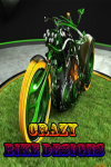 Crazy Bike Designs screenshot 1/3