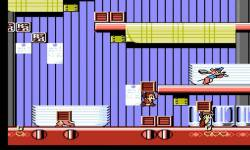 Chip and  Dale Rescue Rangers 2 screenshot 4/4