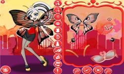 Monster High Luna Mothews screenshot 4/4