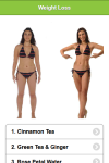 Weight Loss Naturally screenshot 1/3