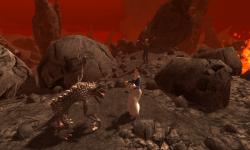 Ugly Monster Simulator 3D screenshot 1/6