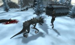 Ugly Monster Simulator 3D screenshot 2/6