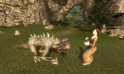 Ugly Monster Simulator 3D screenshot 3/6