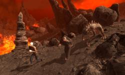 Ugly Monster Simulator 3D screenshot 4/6