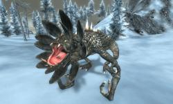 Ugly Monster Simulator 3D screenshot 5/6