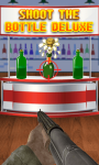 SHOOT THE BOTTLE DELUXE Free screenshot 1/1