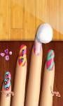 Nail Salon Manicure Girl Game screenshot 2/6