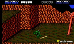 Battle Toads Premium screenshot 1/4