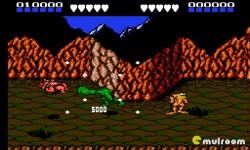Battle Toads Premium screenshot 2/4