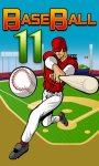 Baseball 11 screenshot 1/3
