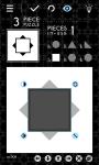 Negative Shapes screenshot 2/4