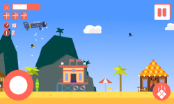 Sky Delivery - endless arcade screenshot 2/5