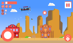 Sky Delivery - endless arcade screenshot 3/5