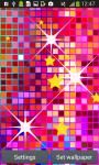 Glitter Live Wallpapers screenshot 2/6