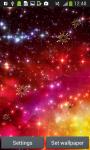 Glitter Live Wallpapers screenshot 5/6