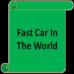 Fast Car screenshot 1/1