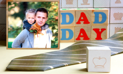 Fathers Day Photo Frames screenshot 4/6