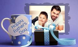 Fathers Day Photo Frames screenshot 6/6