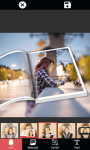 PIP Blend Camera Frame  screenshot 3/4