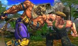 Tekken Full Screen screenshot 3/6