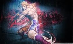 Tekken Full Screen screenshot 4/6