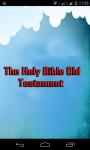 Holy Bible Testament Stories screenshot 1/5