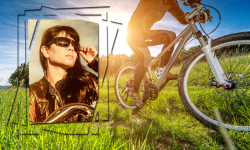 Bike Photo Frames Best screenshot 2/6