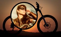 Bike Photo Frames Best screenshot 4/6