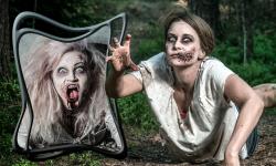 Best Horror Photo Frames screenshot 1/6