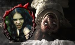Best Horror Photo Frames screenshot 2/6