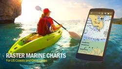 BackCountry Navigator TOPO GPS veritable screenshot 5/6