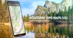 BackCountry Navigator TOPO GPS veritable screenshot 6/6