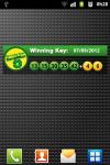 My Lucky Keys • Euromillions screenshot 4/5