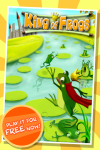 King of Frogs screenshot 1/4