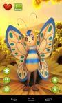 Talking Beth Butterfly screenshot 1/6