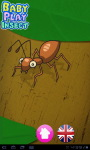 Baby Play Insect screenshot 1/4
