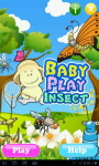 Baby Play Insect screenshot 2/4